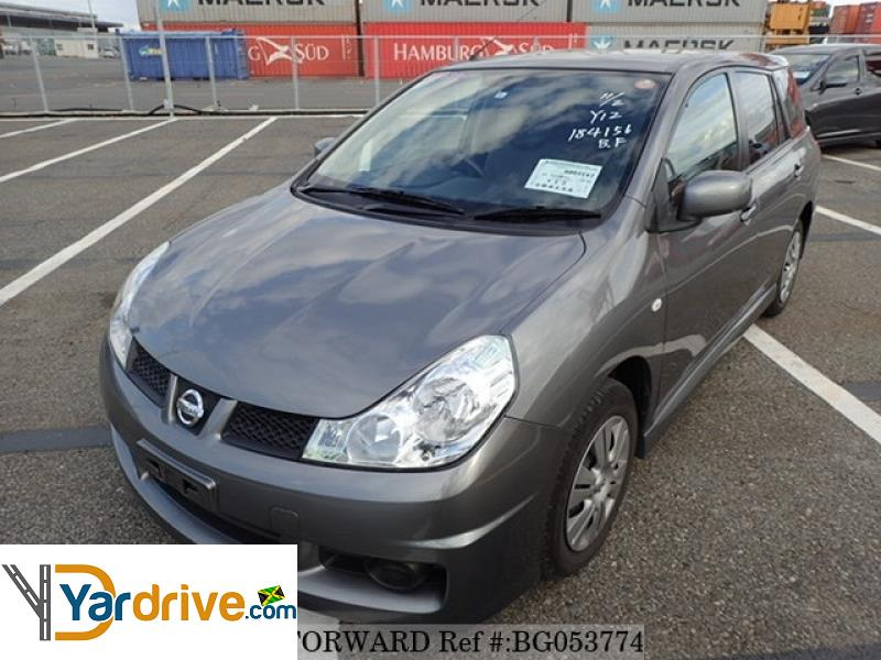 2016 Nissan Wingroad  YD232969036 Vehicle Photo
