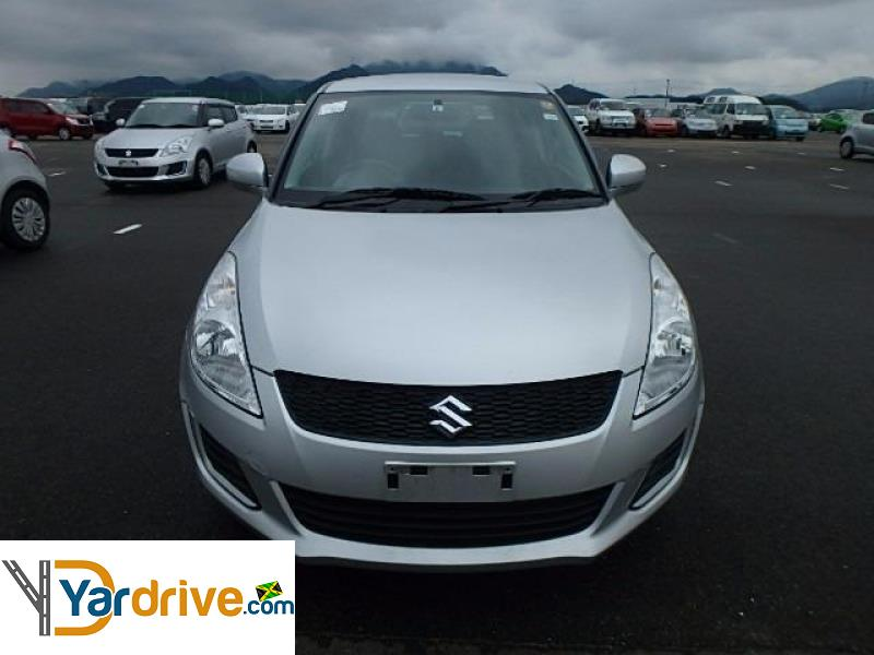 2015 Suzuki Swift  YD66163803F Vehicle Photo