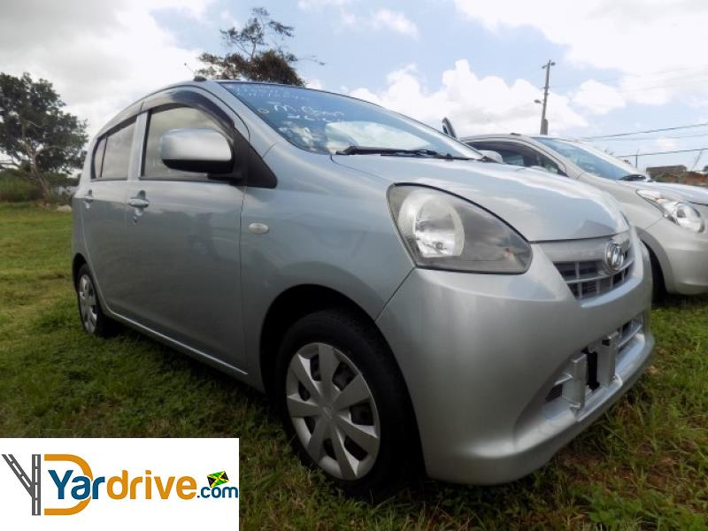 2013 Daihatsu mira  YD06278607D Vehicle Photo