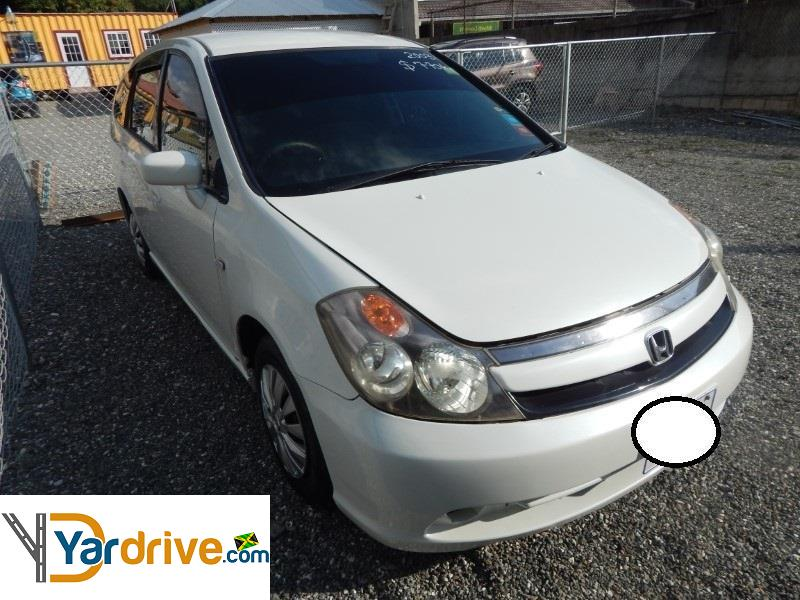 2003 Honda Stream  YD20816620D Vehicle Photo