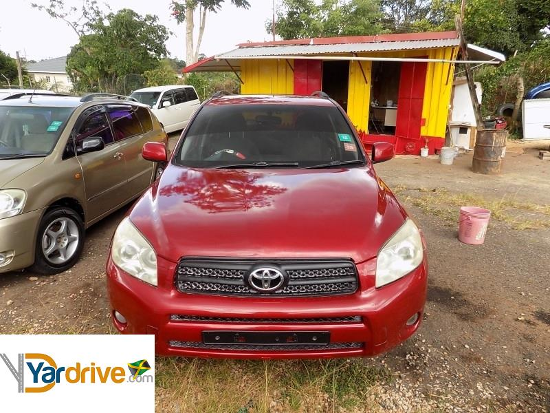 2006 Toyota Rav 4  YD30545224C Vehicle Photo
