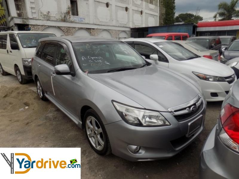2013 Subaru exiga  YD56788628F Vehicle Photo