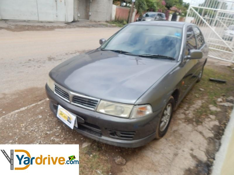 1998 Mitsubishi Lancer  YD085885397 Vehicle Photo