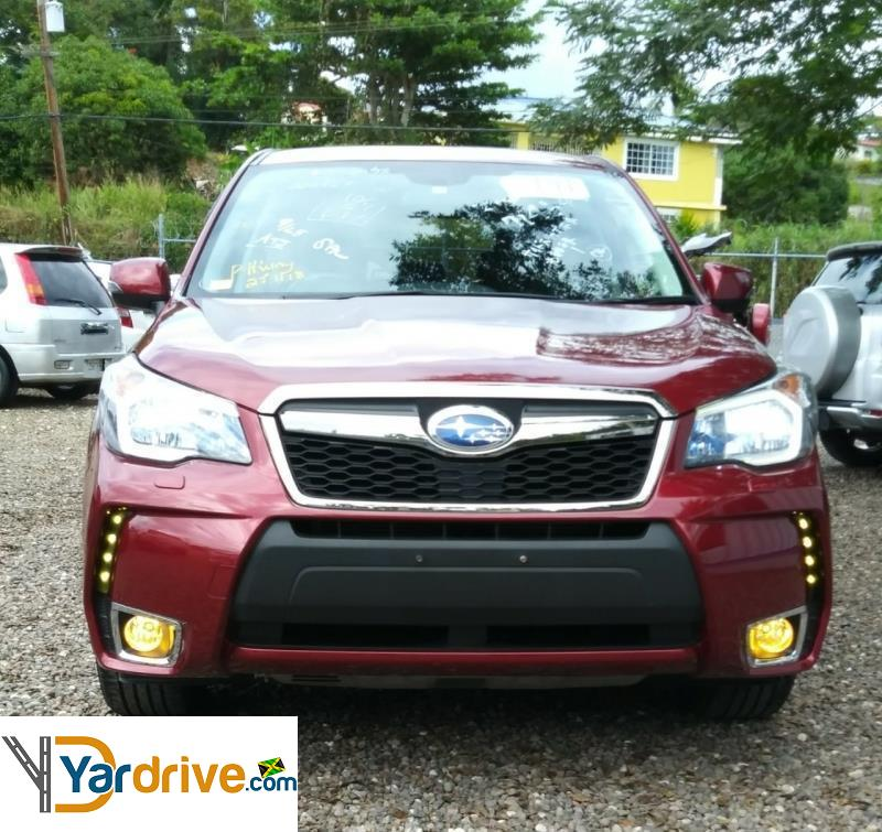 2013 Subaru Forester XT  YD6398533E4 Vehicle Photo