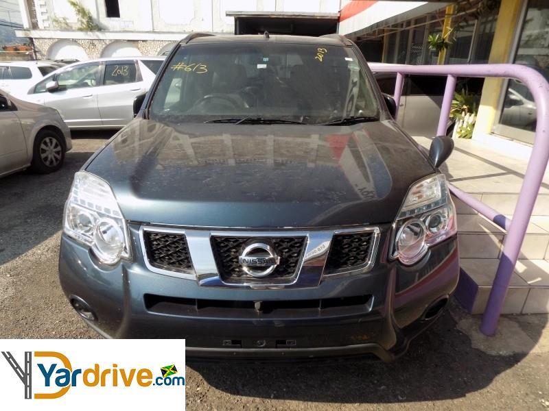 2013 Nissan Xtrail  YD638498519 Vehicle Photo
