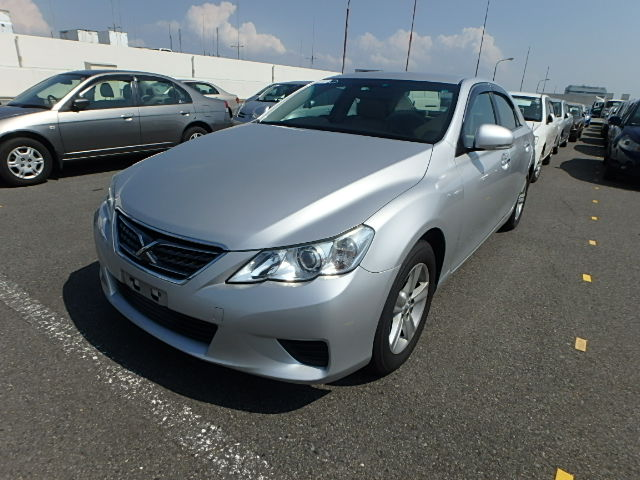 2011 Toyota MARK X   YD33030992D Vehicle Photo