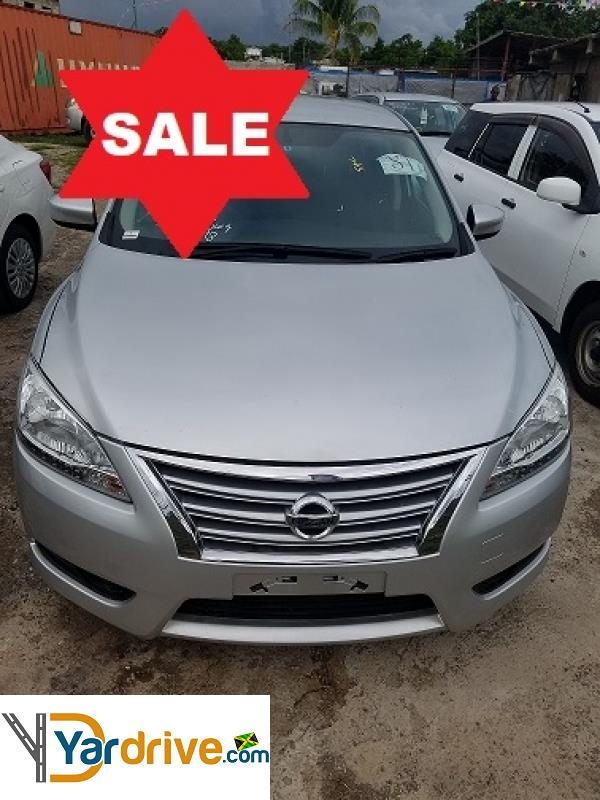 2013 Nissan Sylphy  YD718685939 Vehicle Photo