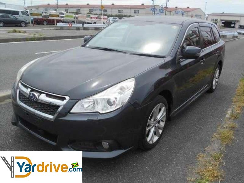 2013 Subaru Legacy  YD64608099E Vehicle Photo