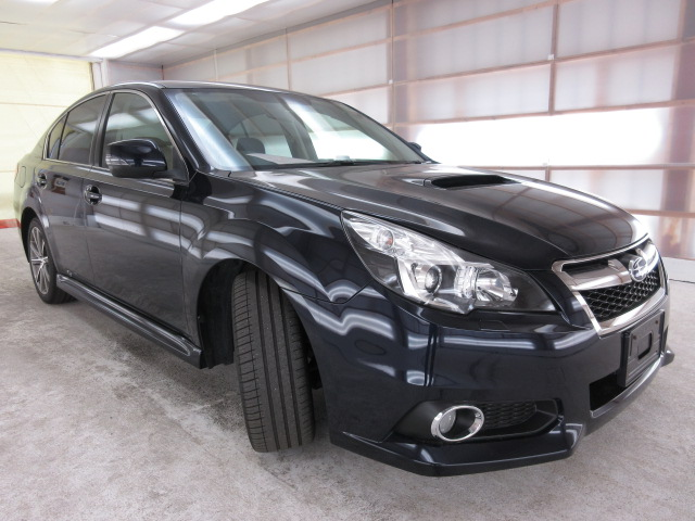 2012 Subaru Legacy B4 YD0631269A7 Vehicle Photo