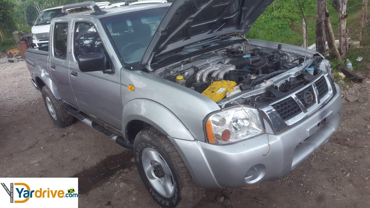 2004 Toyota Frontier  YD623730A33 Vehicle Photo