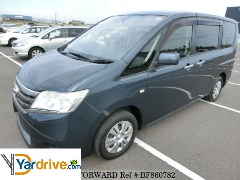 2012 Nissan Serena  YD763387EDB Vehicle Photo