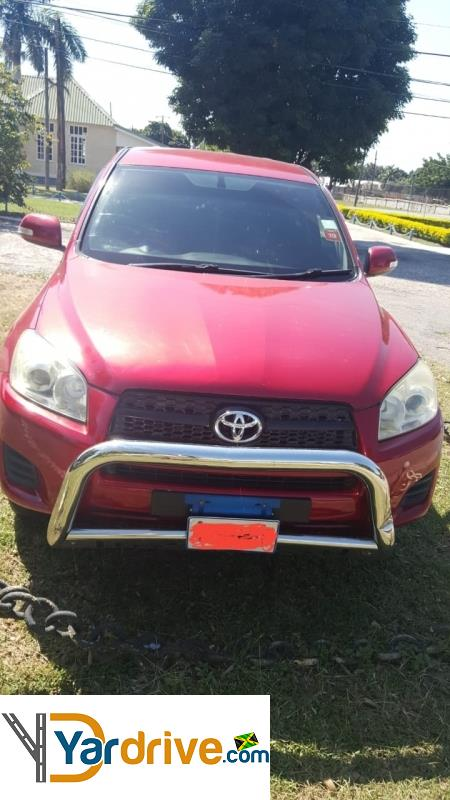 2011 Toyota RAV4  YD443485EFF Vehicle Photo
