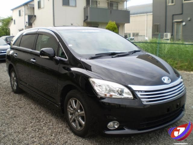 Cars For Sale In Jamaica With Financing: Cars For Sale In Jamaica 2011 Used Toyota MARK X Zio Wagon