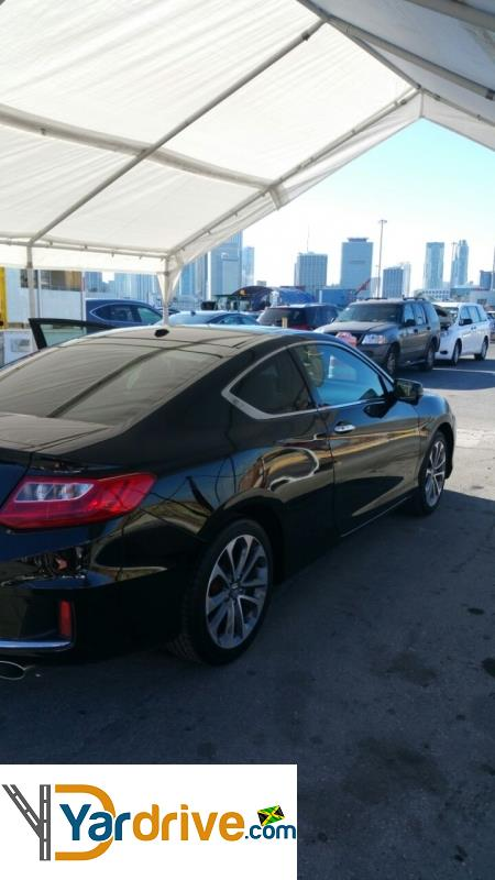 Cars For Sale In Jamaica 2013 Used Honda Accord Coupe Ex Other $3,000,000