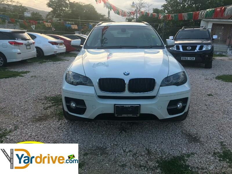 2010 Used Bmw X6 Suv For Sale In Jamaica 7 000 000 Yardrive