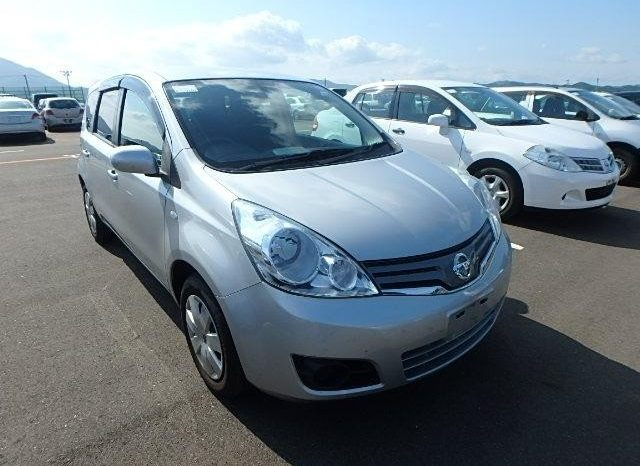4f8979c7bf Cars for sale in Jamaica 2011 Used Nissan Note Hatchback Call for price