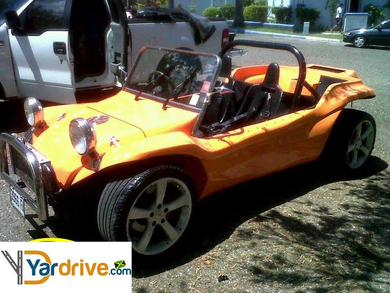 Cars For Sale In Jamaica 1972 Used Volkswagen Beach Buggy Other ...
