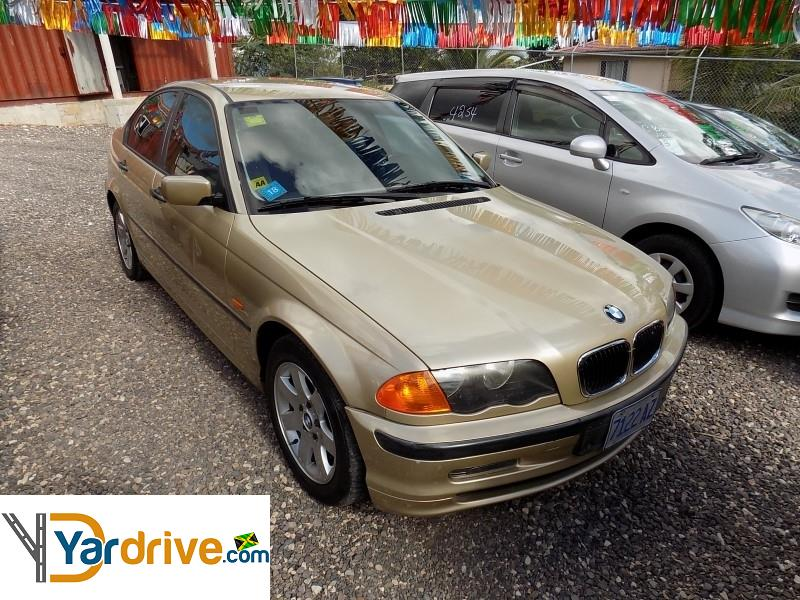 Cars For Sale In Jamaica Used BMW I Sedan Call For Price - Bmw 318i price
