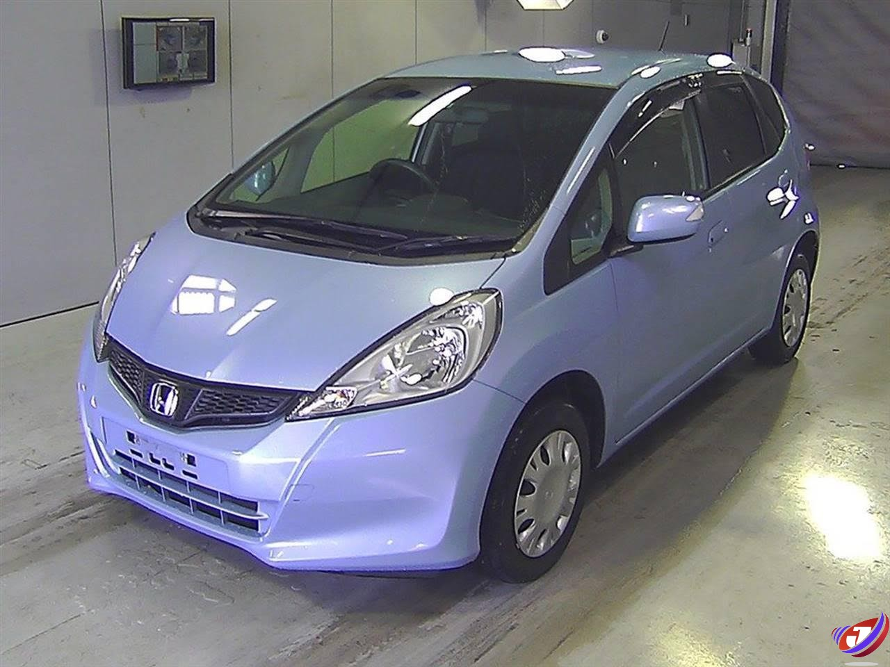 Attractive Cars For Sale In Jamaica 2013 Used Honda Fit Hatchback Call For Price