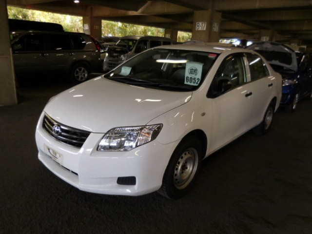 Cars For Sale In Jamaica >> 2012 Used Toyota Corolla Axio Sedan For Sale In Jamaica 1 850 000