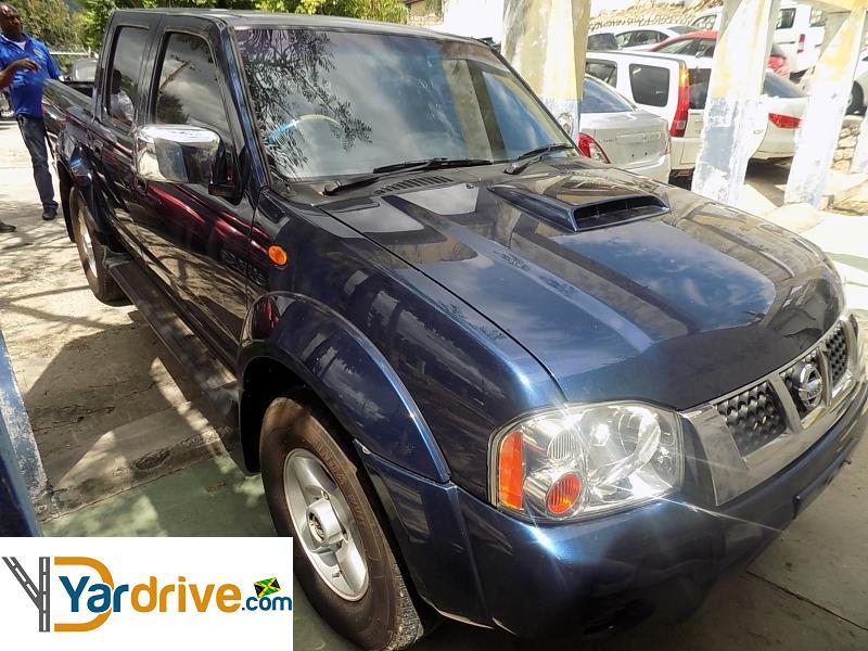 1bcdebff8c Cars for sale in Jamaica 2014 Used Nissan Frontier Truck Call for price