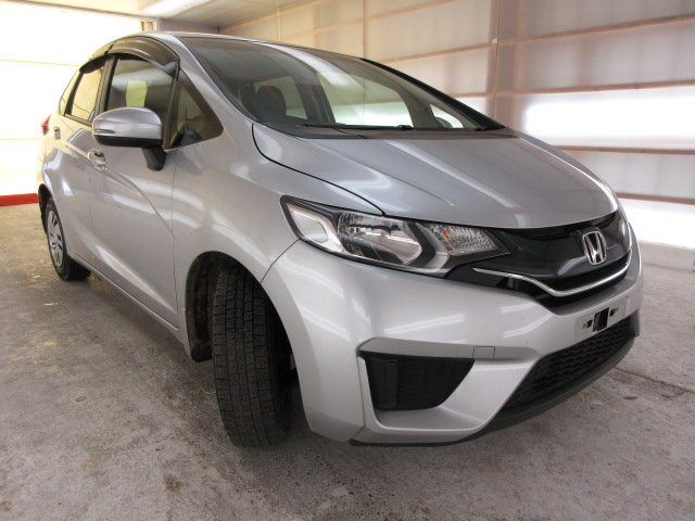 Cars For Sale In Jamaica 2014 Used Honda Fit Hatchback Call For Price