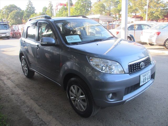 Cars For Sale In Jamaica Used Toyota Rush X Suv Call For