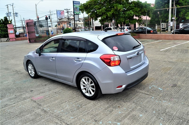 2012 used subaru impreza hatchback for sale in jamaica 1 850 000 yardrive vehicle id yd704361c5c. Black Bedroom Furniture Sets. Home Design Ideas