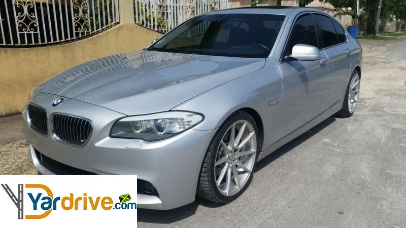 Cars For Sale In Jamaica Used BMW I Sedan Call For Price - Bmw 528i 2013 price