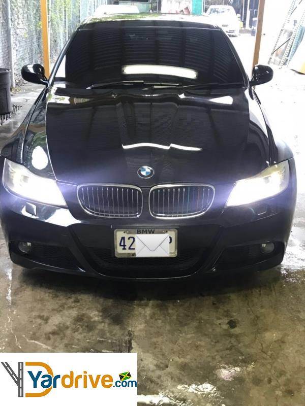 Cars For Sale In Jamaica Used BMW I Mpackage Other Call - 2011 bmw 325i price