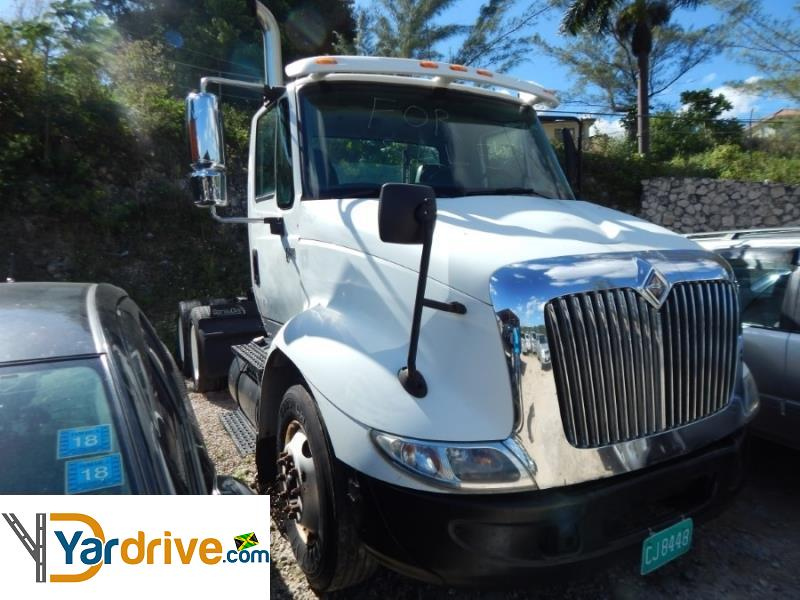 Used International Trucks >> Used International Truck Truck For Sale In Jamaica Call For Price