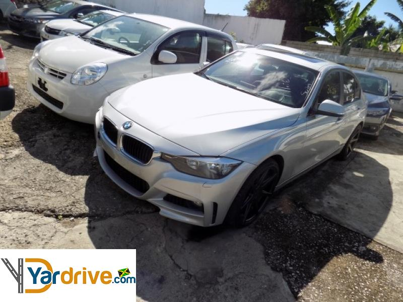 Cars For Sale In Jamaica Used BMW I Other Call For Price - 2013 bmw 325i