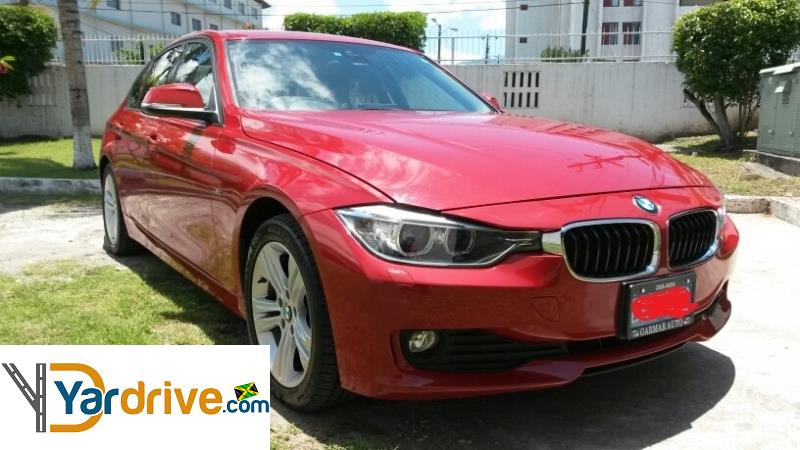 Cars For Sale In Jamaica Used BMW I Sedan Call For Price - Bmw 320i price 2014