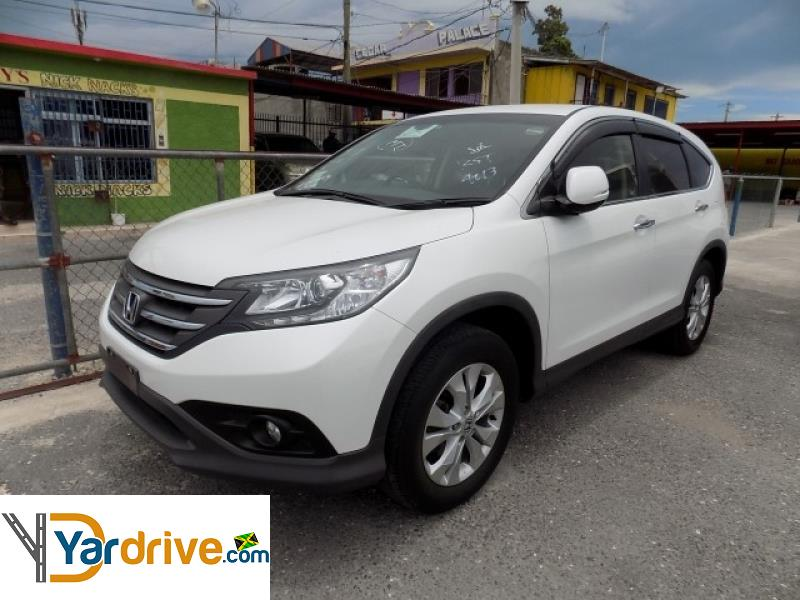 Cars For Sale In Jamaica 2013 Used Honda Crv Other Call For Price