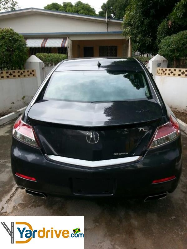 Used Honda Acura Other For Sale In Jamaica - Honda acura for sale