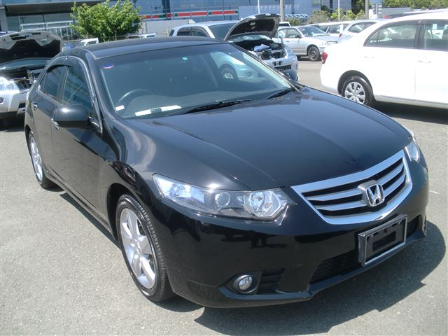 Cars For Sale In Jamaica 2011 Used Honda Accord Sedan Call