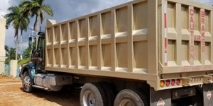 2005 Used International Truck For Sale, Manchester
