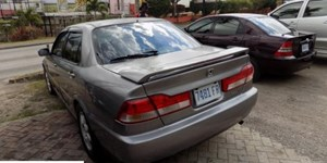 0 Used Honda Accord For Sale, St. Catherine