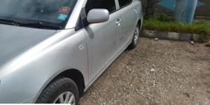 2006 Used Toyota Allion For Sale, St. Catherine