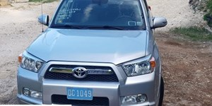 2012 Used Toyota 4Runner For Sale, St. Catherine
