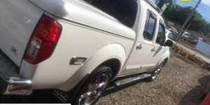 2011 Used Nissan Frontier For Sale, Manchester