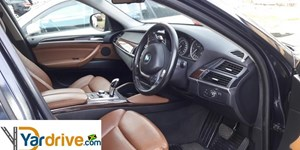 2009 Used BMW X6 For Sale, St. Catherine