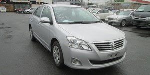 2011 Used Toyota Premio For Sale, Saint James