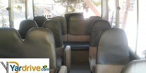 2006 Used Toyota Coaster Bus For Sale, St. Catherine