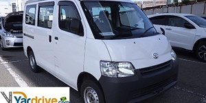 2013 Used Toyota Liteace For Sale, St. Catherine