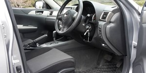 2010 Used Subaru  Impreza For Sale, Saint James