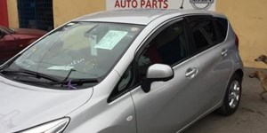 2013 Used Nissan Note For Sale, St. Catherine