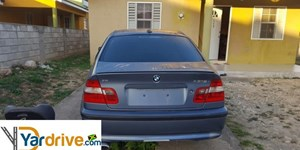 2002 Used BMW 318i For Sale, St. Catherine