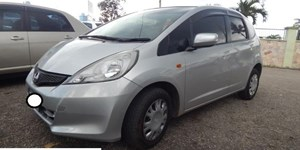 2011 Used Honda Fit For Sale, Manchester