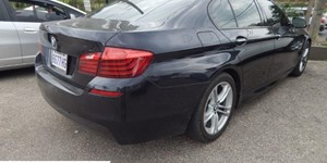 2014 Used BMW 520i For Sale, Manchester